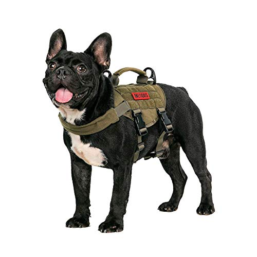 OneTigris No Pull Dog Harness,Puppy...