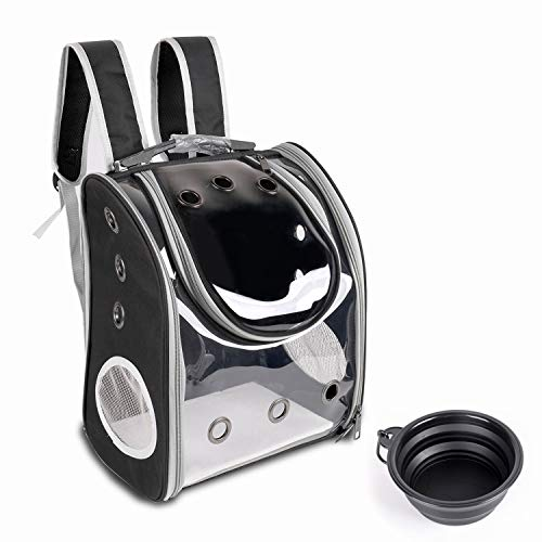Pet Carrier Backpack Breathable for...