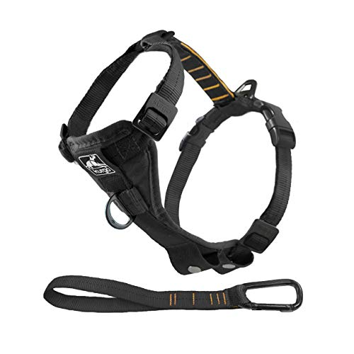 Kurgo Dog Harness | Pet Walking Harness...