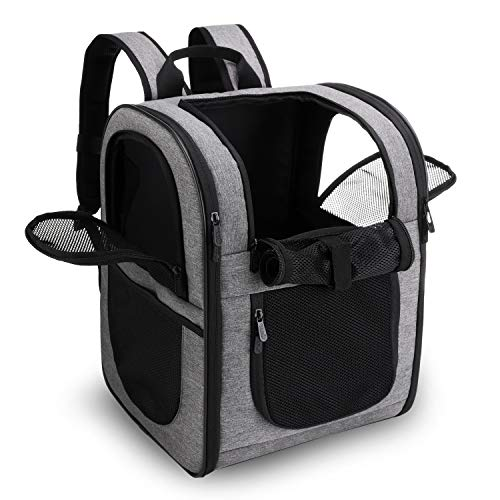 apollo walker Pet Carrier Backpack for...