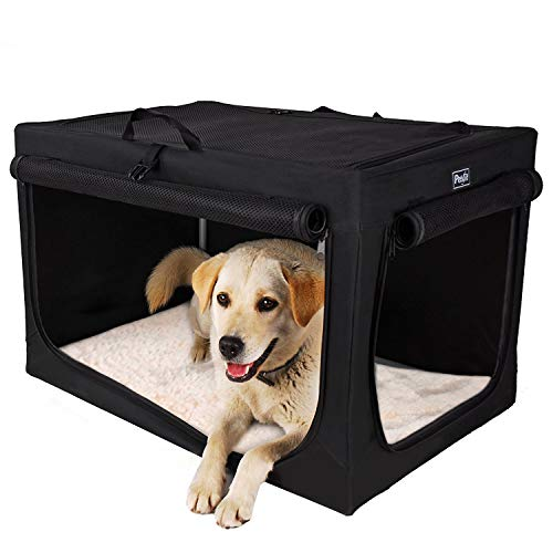 Petsfit Indoor/Outdoor Soft Portable and...