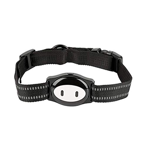 ZGSP,Pet GPS Tracker Locator Collar for Dogs and Cats Waterproof Real Time Activity Monitor Tracking...
