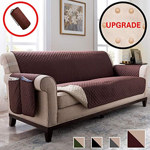 Vailge Sofa Cover, Durable Sofa Covers for Dogs,Couch Covers for Dogs, Sofa Slipcover, Couch Covers...